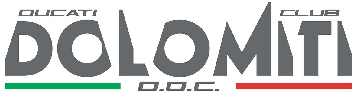 DUCATI Dolomiti Club Logo